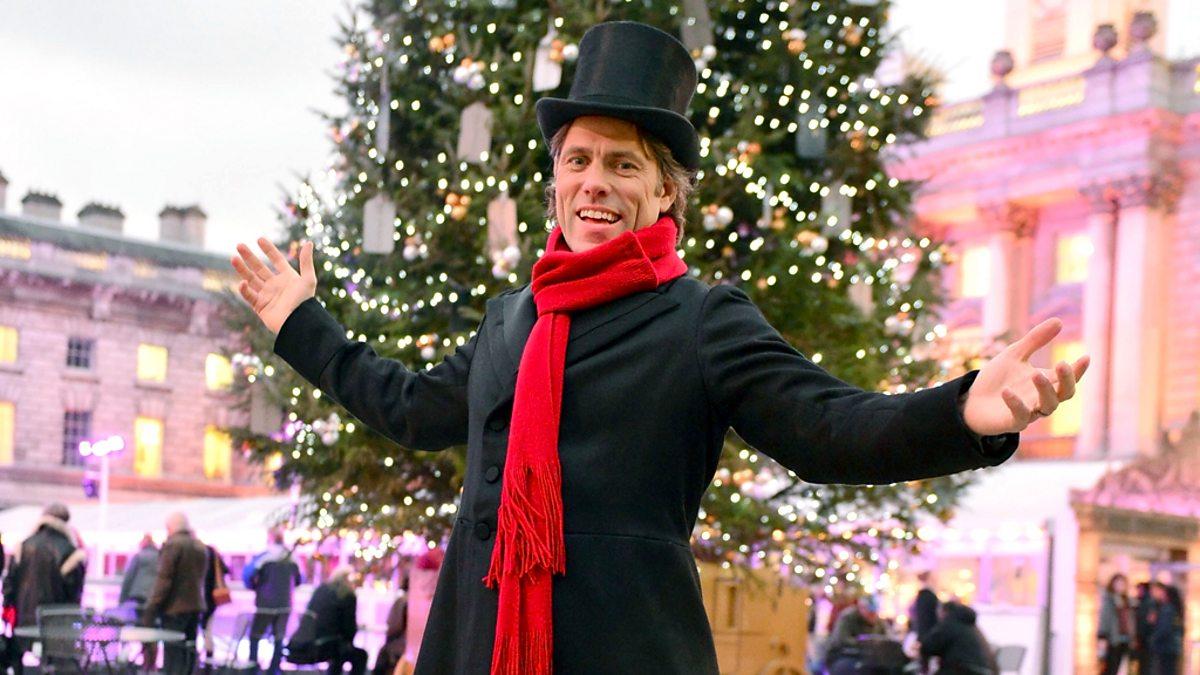 BBC One - John Bishop\'s Christmas Show
