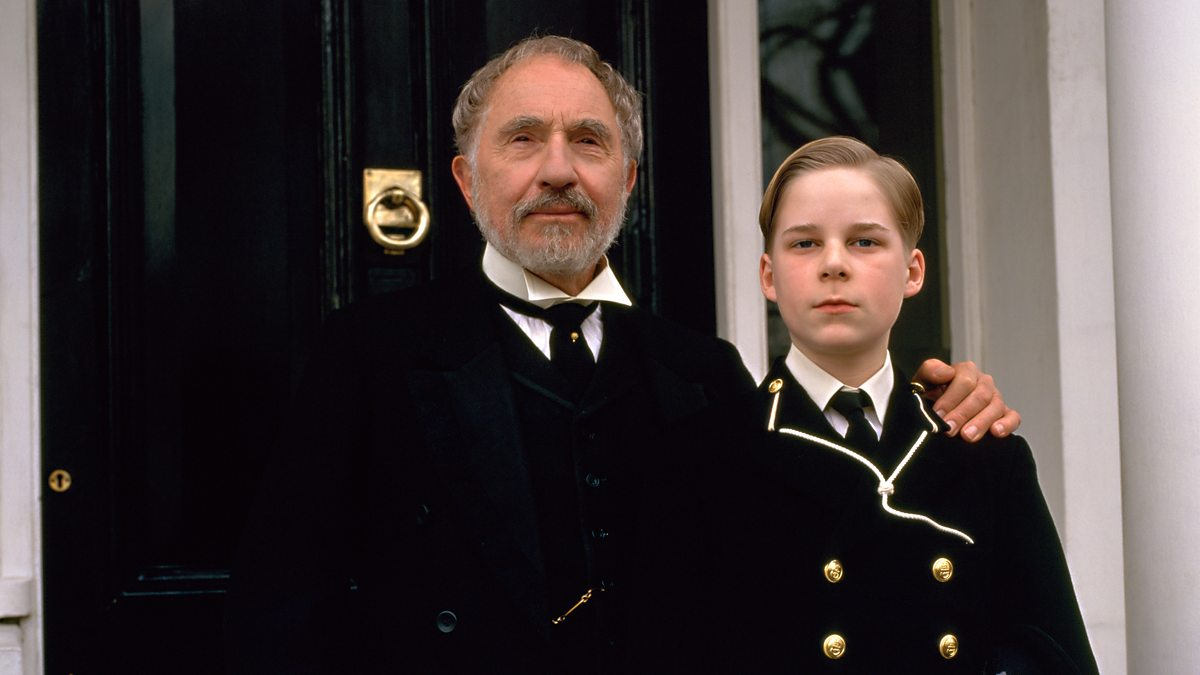 BBC Two - The Winslow Boy