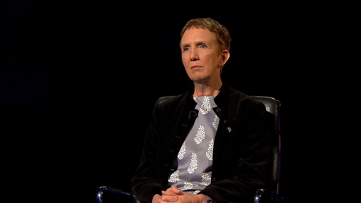 Celebrity Mastermind - World Biography