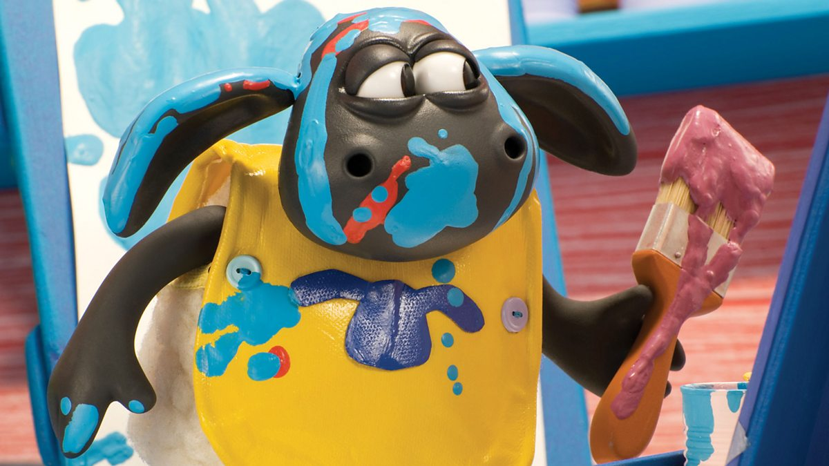 Cbeebies Iplayer Timmy Time Series 1 4 Timmy The