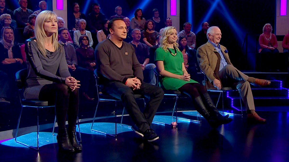 Watch Celebrity Mastermind online - Series Free
