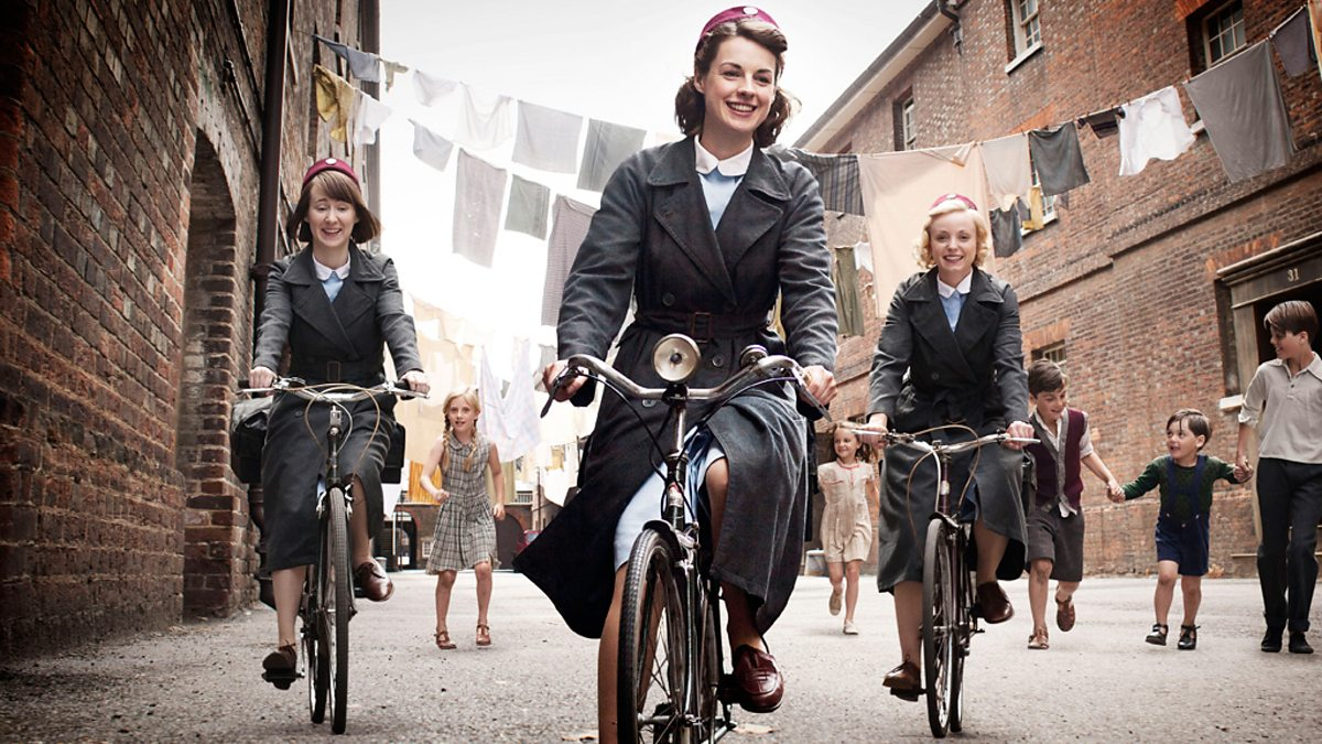 call the midwife season 1 episode 1 free online