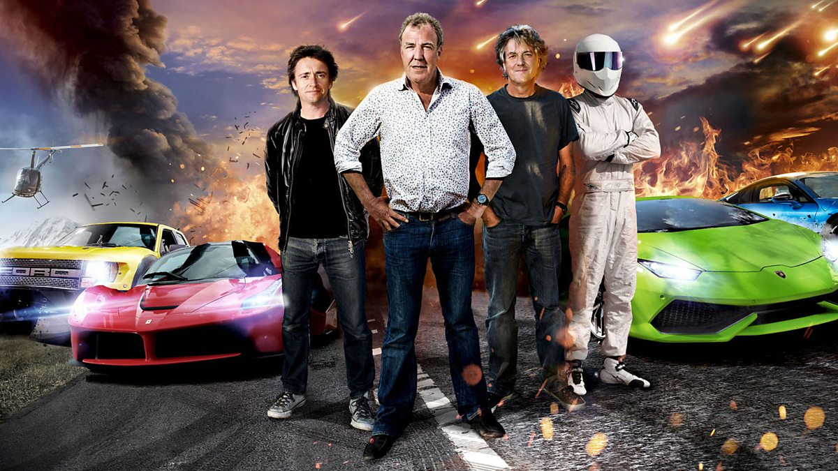 Watch Top Gear Online >> Bbc Two Top Gear Series 22 An Evening With Top Gear