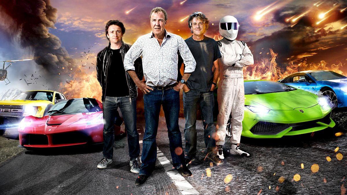 bbc two top gear series 22. Black Bedroom Furniture Sets. Home Design Ideas