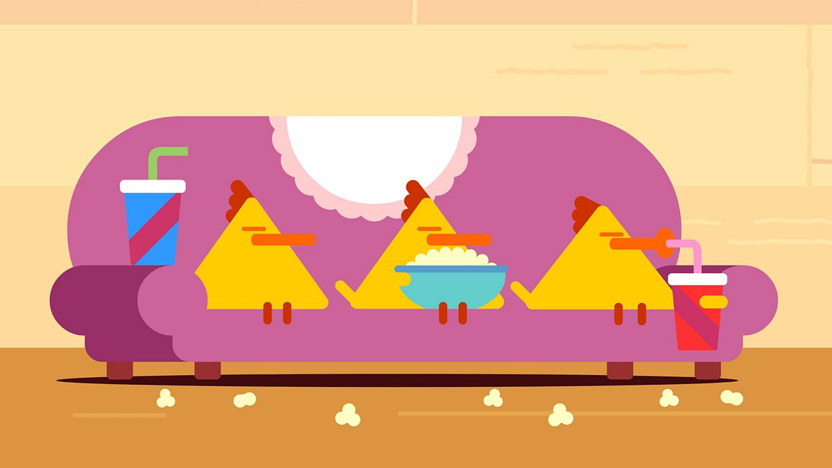 CBeebies iPlayer - Hey Duggee - Series 1: 13. The Omelette Badge