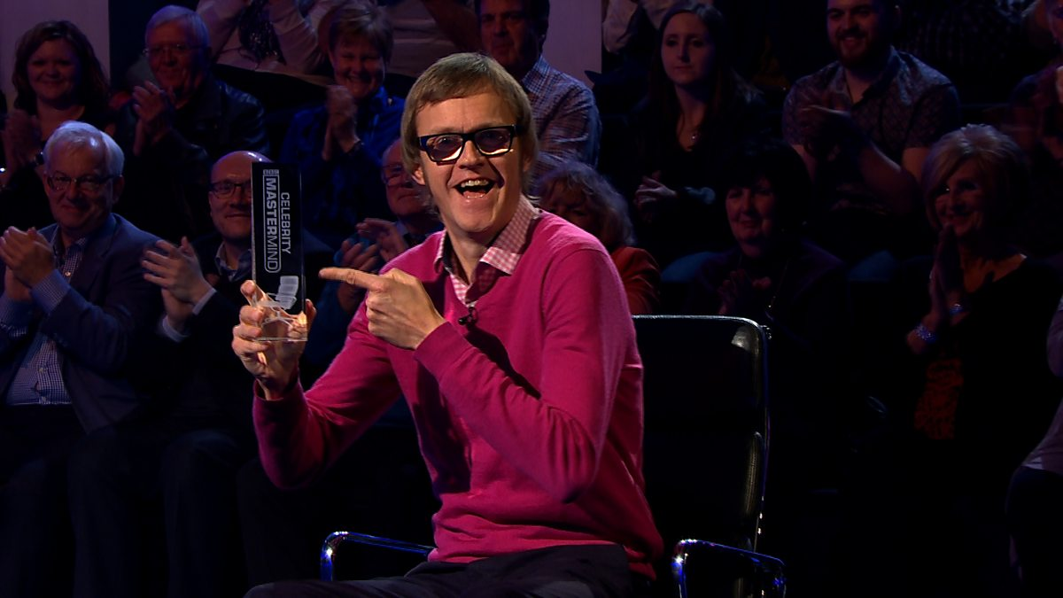 Actress and comedian with two Celebrity Mastermind wins ...