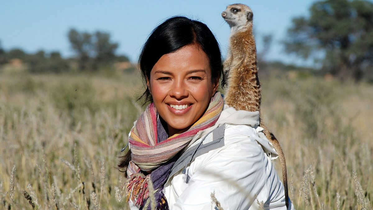Liz Bonnin Nude Photos 22