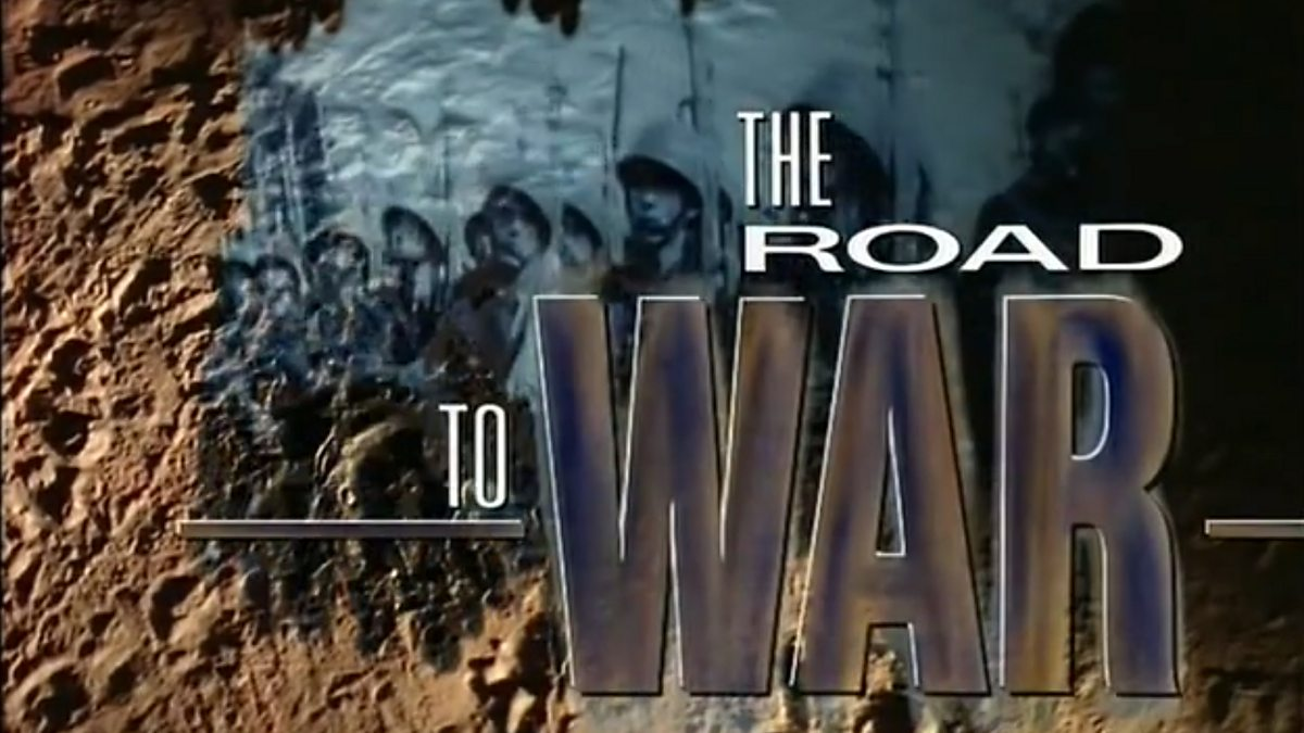The Road to War – S1, Ep8 – Global War