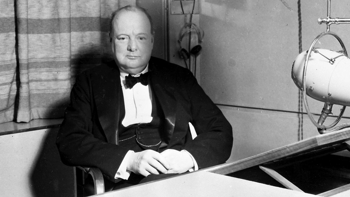 winston churchill a hero Winston churchill didn't become a hero for doing nothing – he had to make large amounts of contributions (winston s churchill 275, 325, 339).