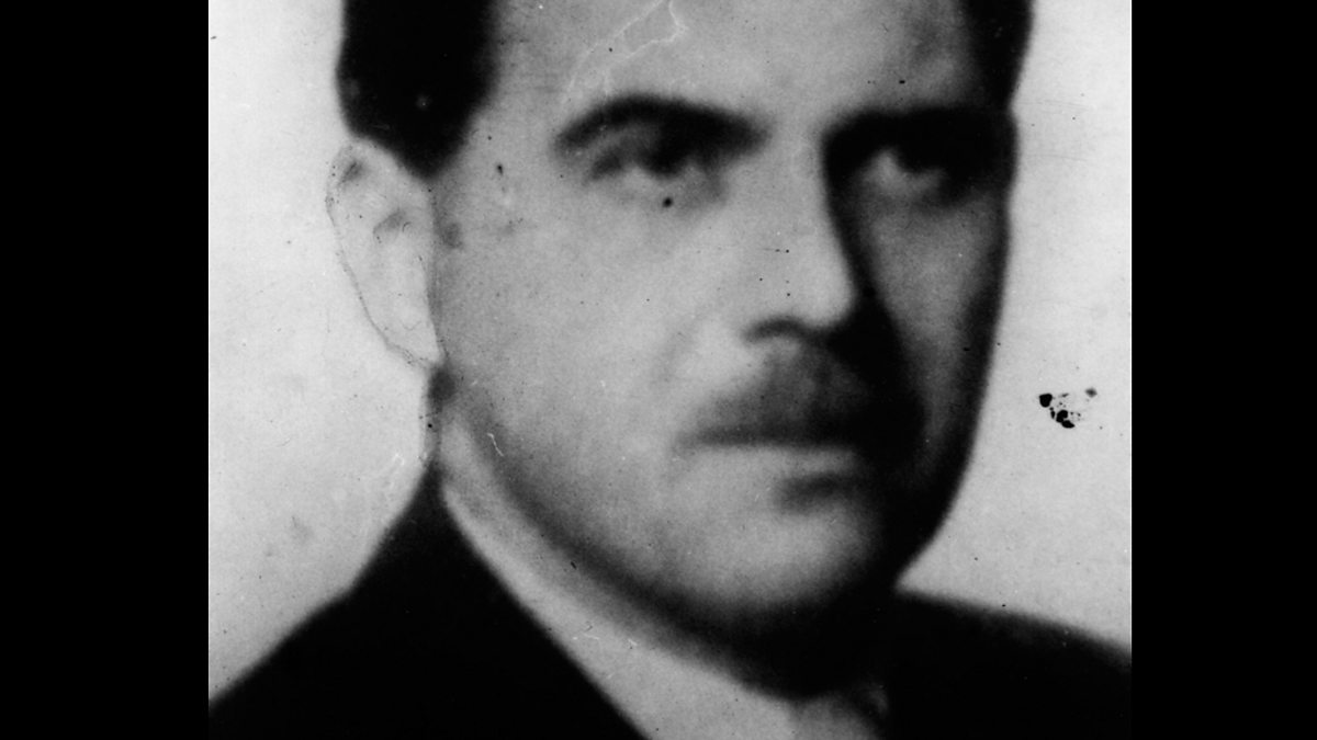 A History of Mengele's Gruesome Experiments on Twins
