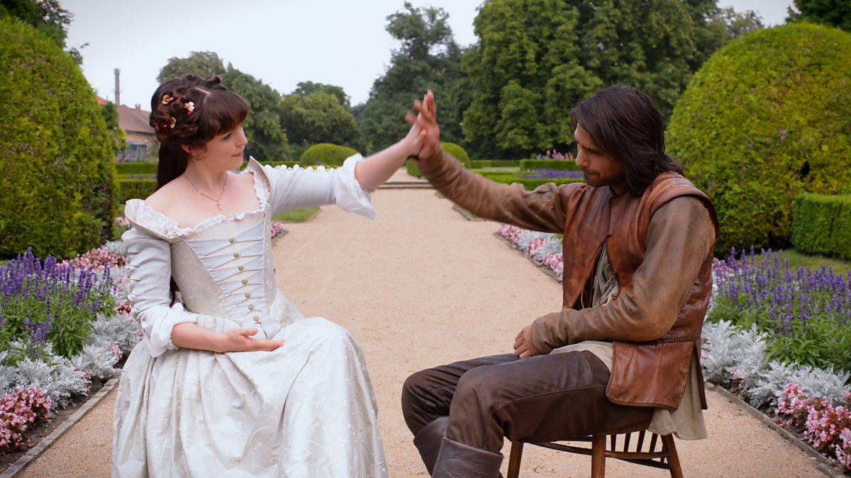 actress who plays constance in the tv series the musketeers