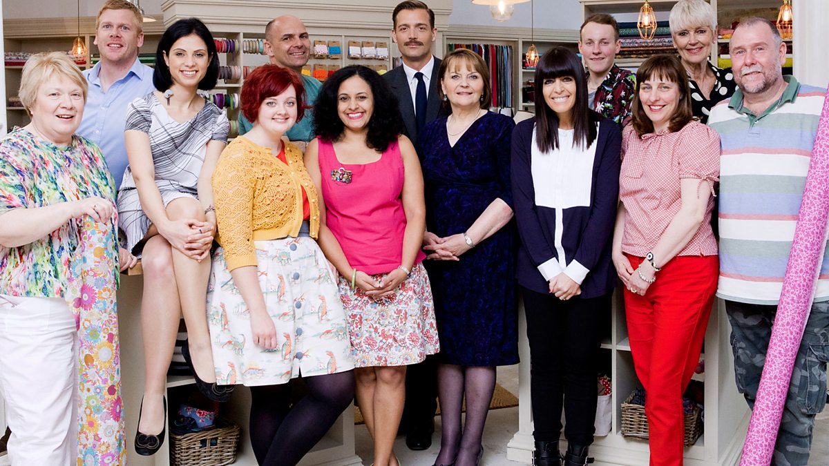 great british sewing bee - photo #23