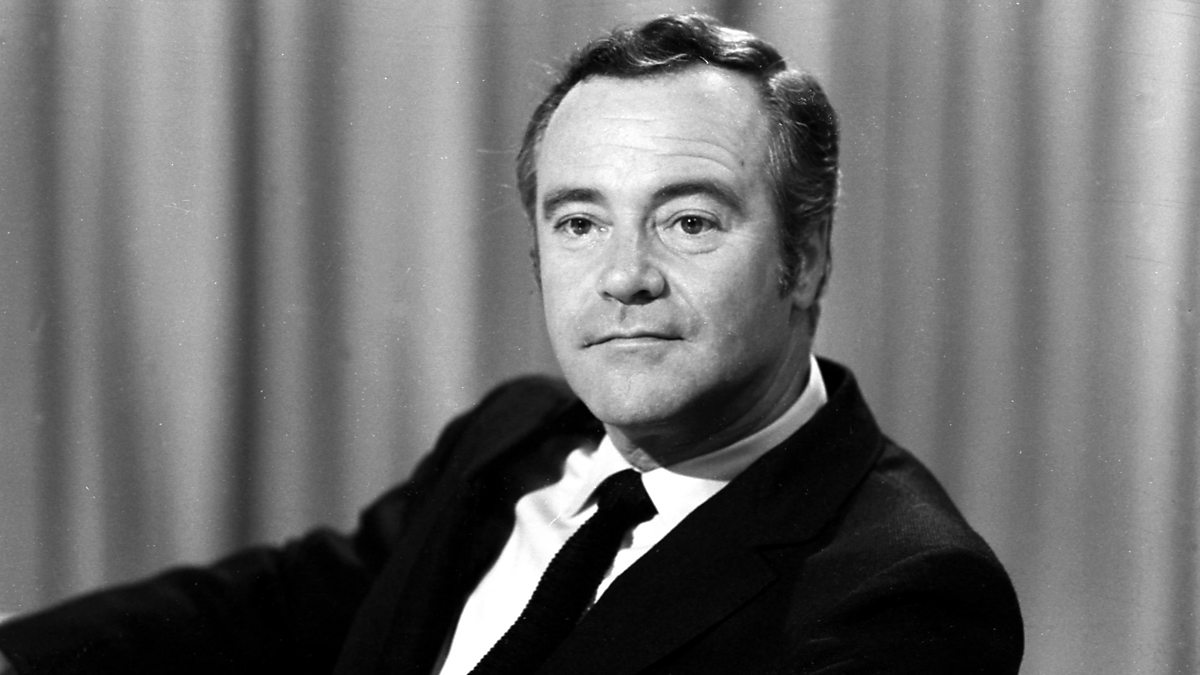 Bbc Two Talking Pictures Jack Lemmon