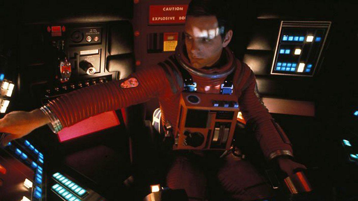 Bbc four 2001 a space odyssey