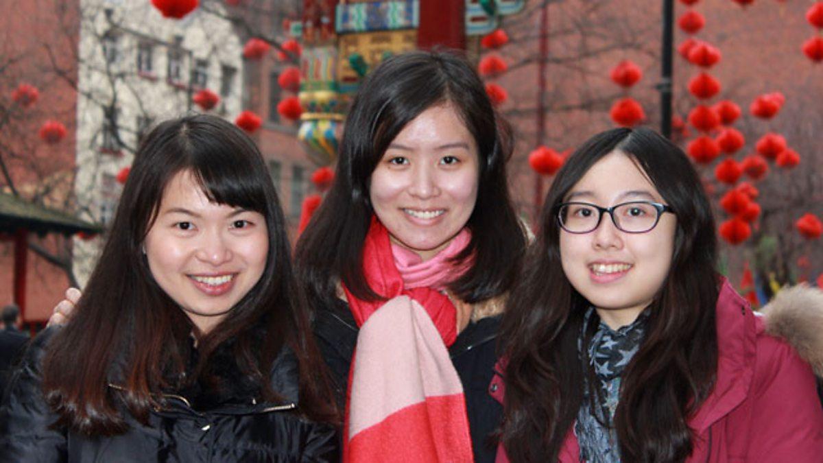 主页 - BBC News 中文