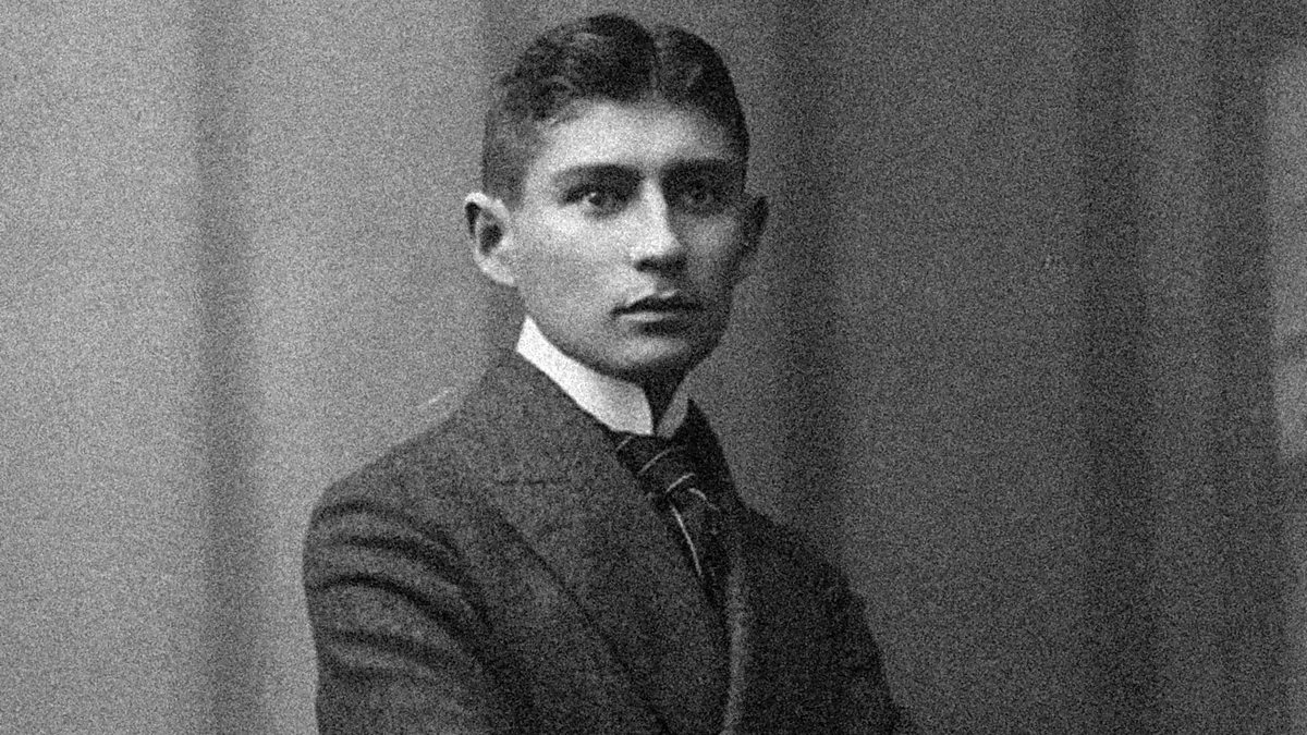 The trial kafka essay