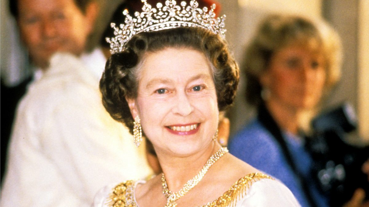 the legacy of queen of elizabeth ii Britain's longest reigning monarch has penned a significant chapter in the world's history books.