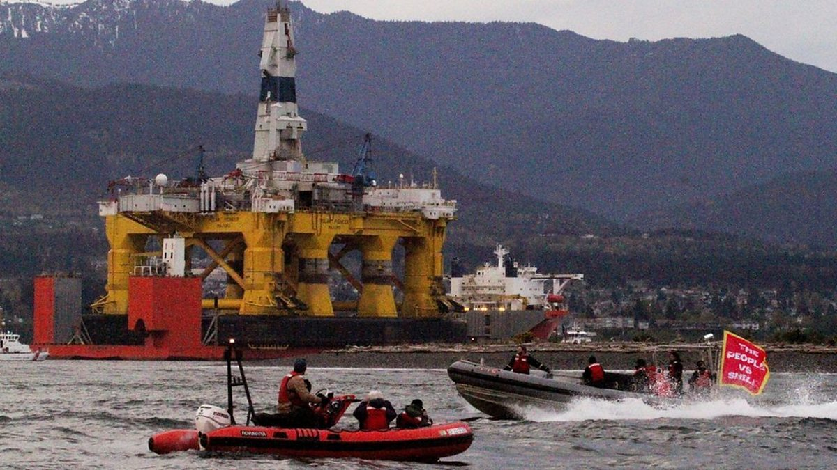 arctic oil drilling essay Pro con alaska oil drilling essay pro con alaska the nearest coast guard base is nearly 1,000 miles away and the roads are scarce on the arctic coast for people.