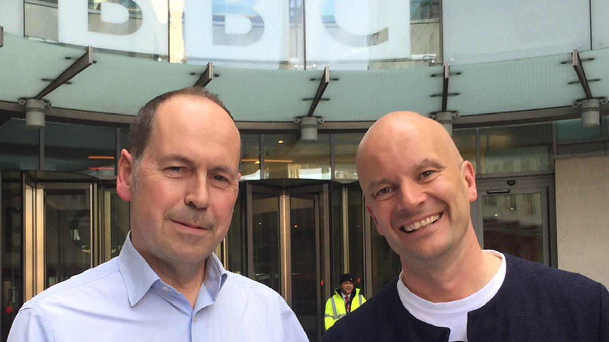 BBC World Service - Tech Tent,