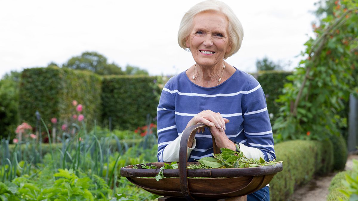 Bbc Two Mary Berry S Absolute Favourites Episode 3