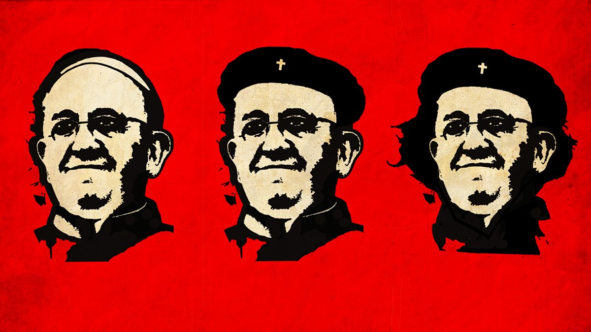 BBC Radio 4 - Analysis, Is the Pope a Communist?