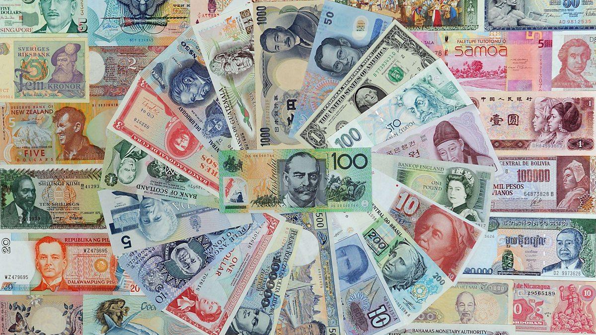 Самые дорогие валютные пары на форекс