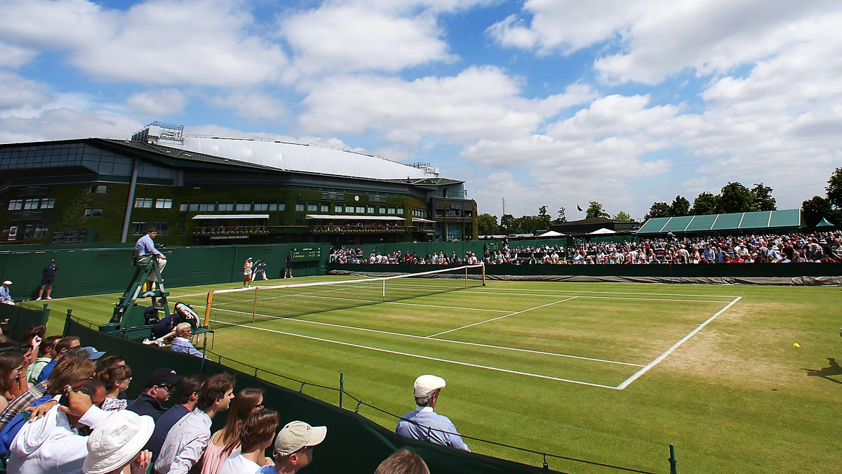Wimbledon 2018 will be streamed live on YouTube for free