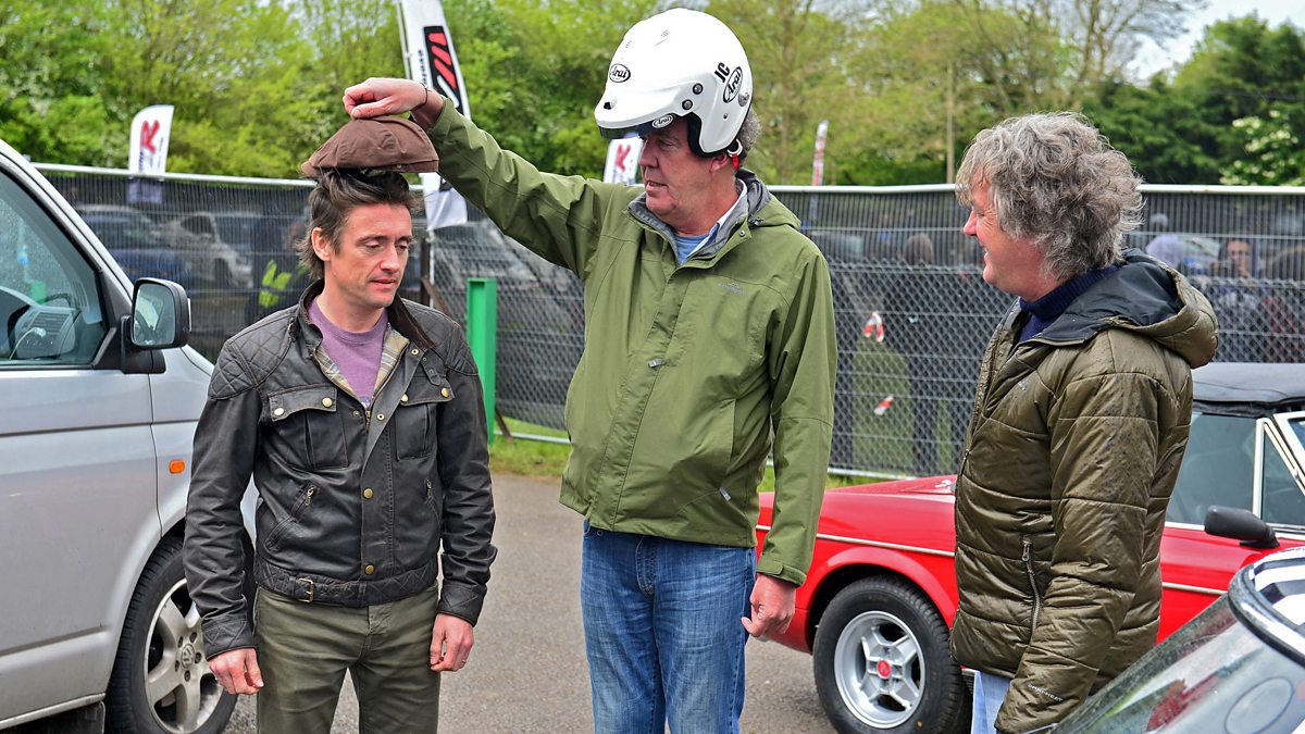 bbc two top gear series 22 episode 8. Black Bedroom Furniture Sets. Home Design Ideas