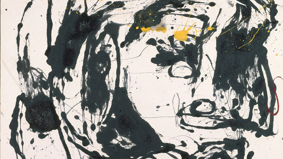 andy warhol and jackson pollock essay Essay collections early critical andy warhol is one of the most important and influential artists of the 20th century pollock, jackson.