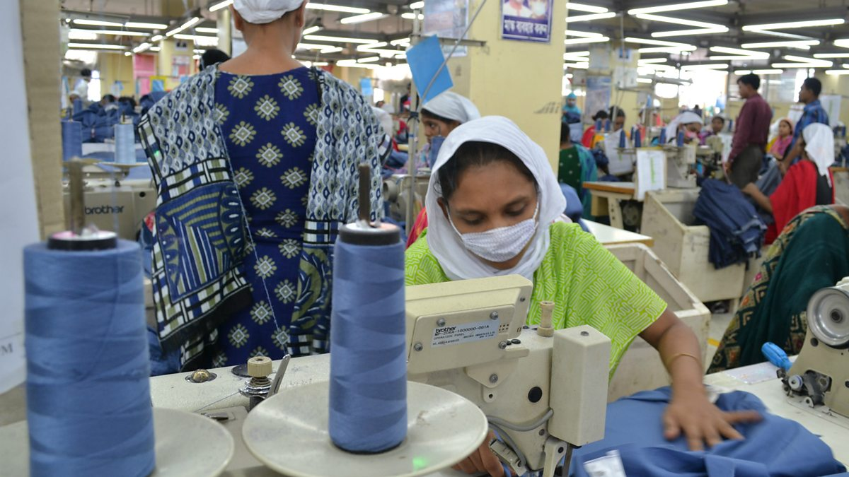 internship report on hr activities of garments factory at bangladesh Machine requirement industrial engineering in garment industry – daily report making the daily line efficiency, factory efficiency ,production status , loss time reports.