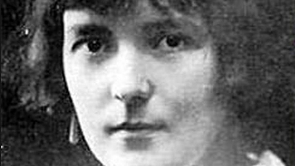revelations katherine mansfield Revelations the young girl a collection of short stories by katherine mansfield, widely recognized as one of the greatest writers of her period, that.
