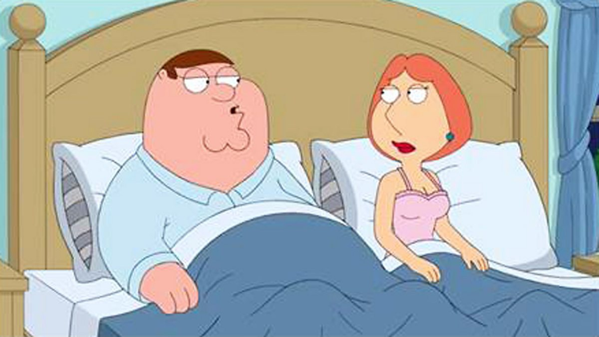 Best Episodes Of Family Guy