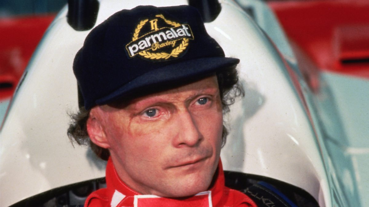 BBC Radio 5 live - In Short - 'I was there': Niki Lauda Grand Prix crash, 1976