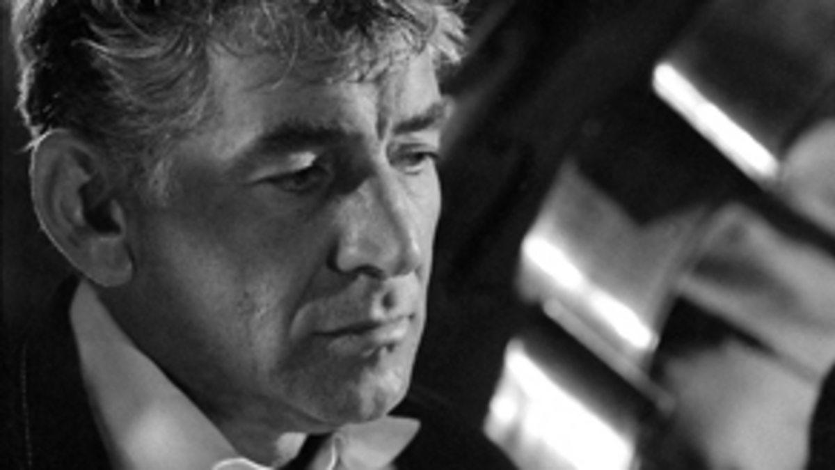 Leonard Bernstein - Music for Piano - Sheet Music Plus