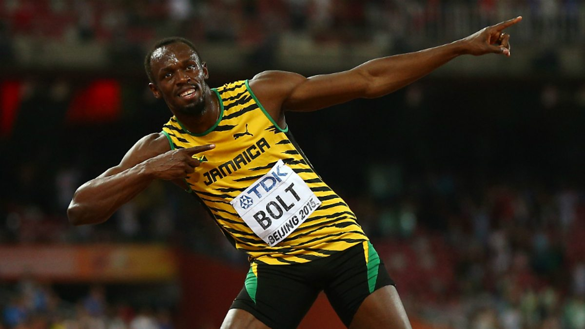 BBC Radio 5 live - In Short, Usain Bolt: You should know I ...