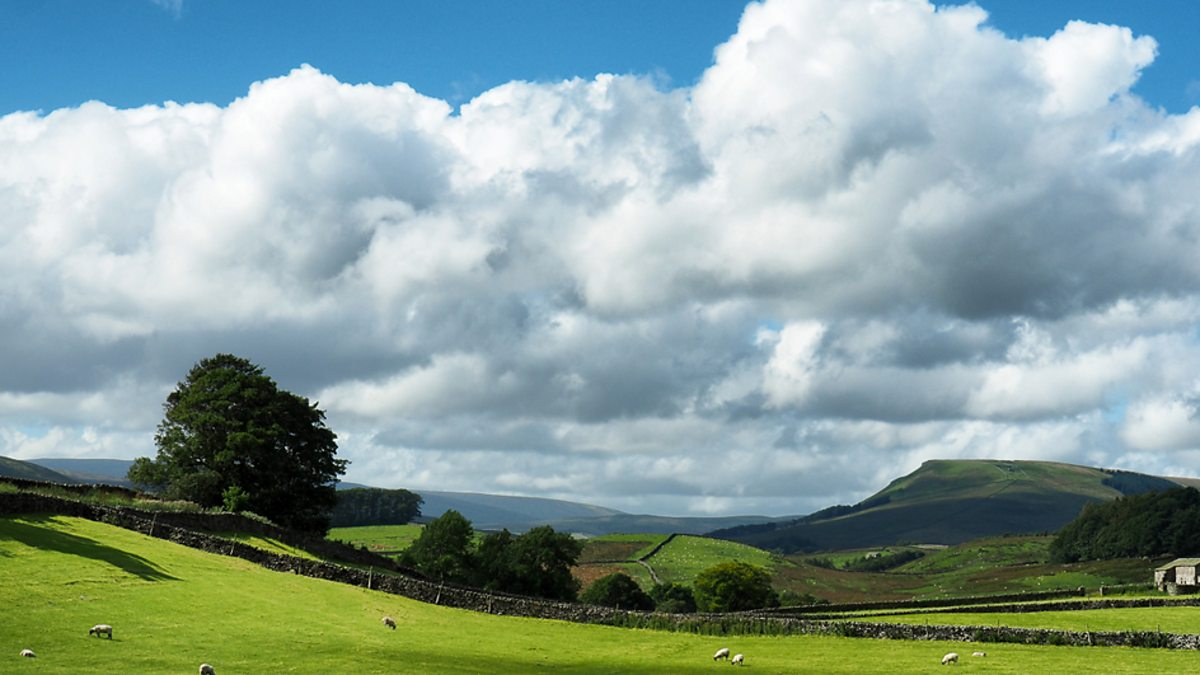 Bbc Picture: North Yorkshire Weather