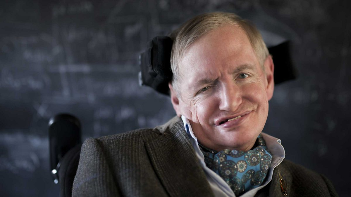 Bbc Radio 4 The Reith Lectures Professor Stephen Hawking