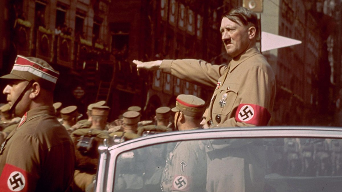 the role of hitler in the On january 30, 1933, president paul von hindenberg appointed adolf hitler as chancellor of germany, allowing hitler to come to power by legal means.