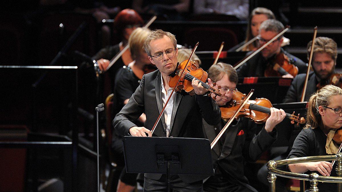 BBC Proms, 2015, Prom 69, Prom 69 (part 1