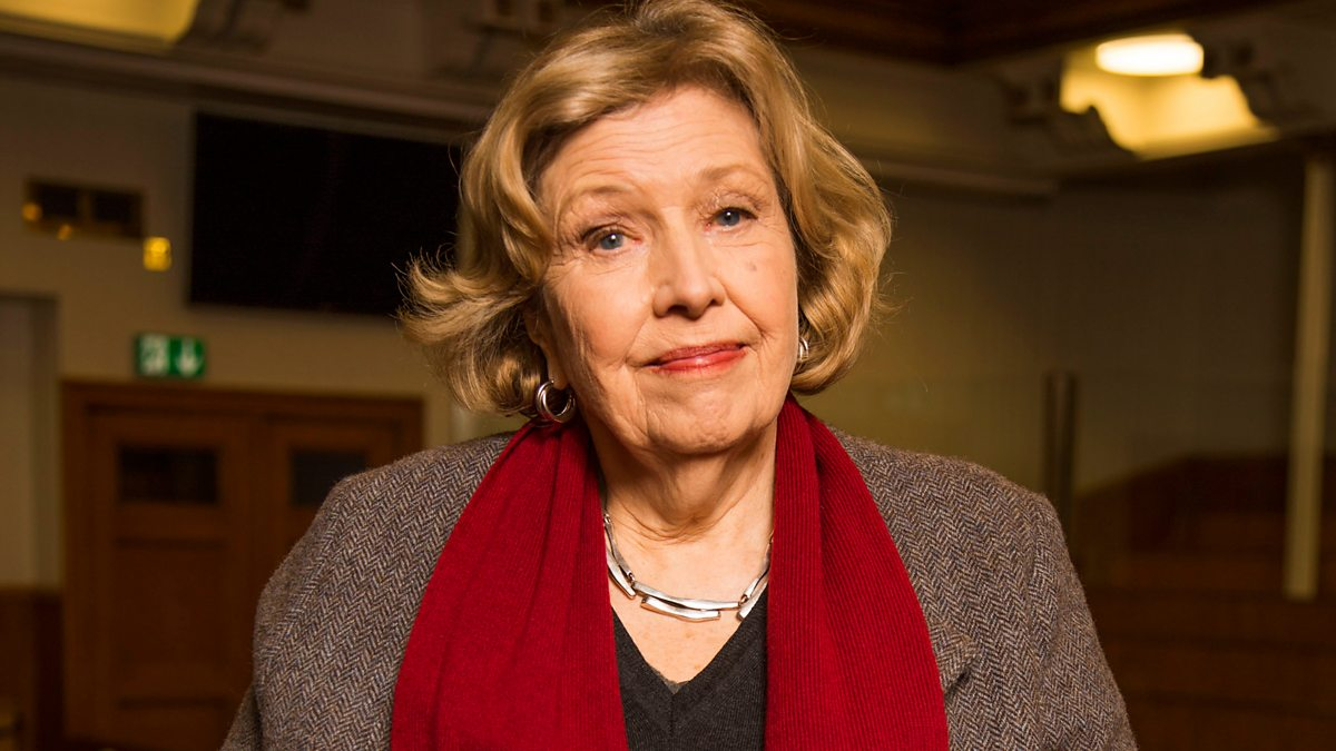 Watch Anne Reid video