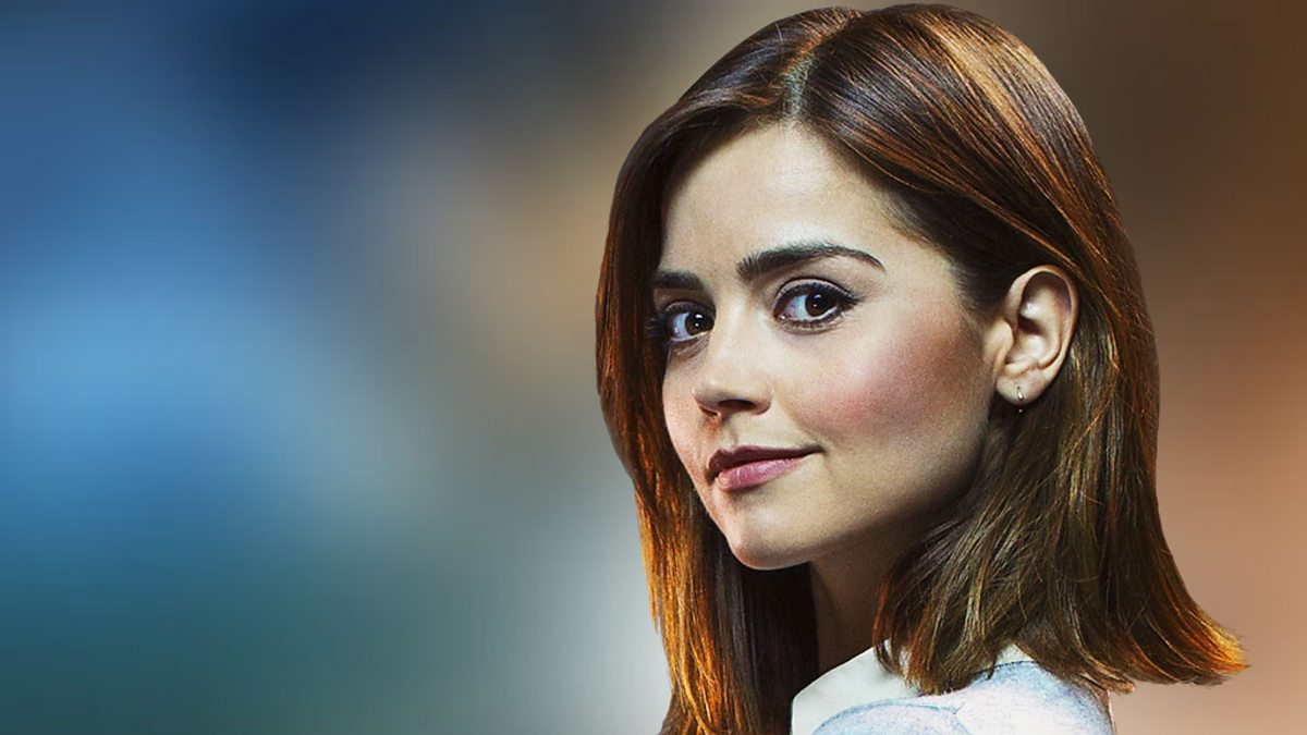 Bbc One Doctor Who Series 9 Clara Oswald