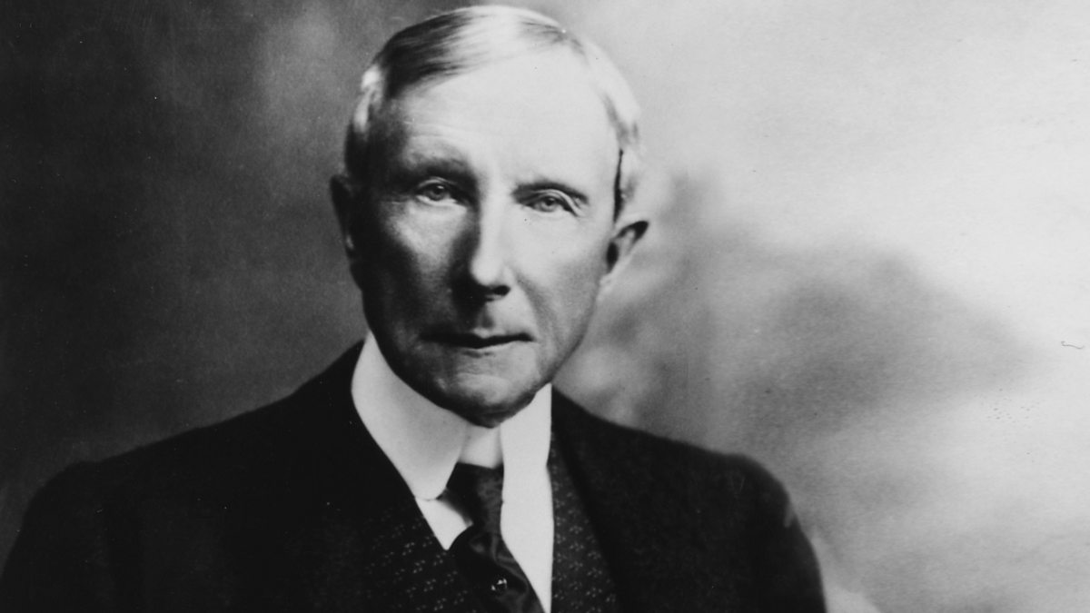 ethics of john d rockefeller Business ethics - international trade administration as experts in business ethics, your expertise can be used to help breakdown a situation good or bad.