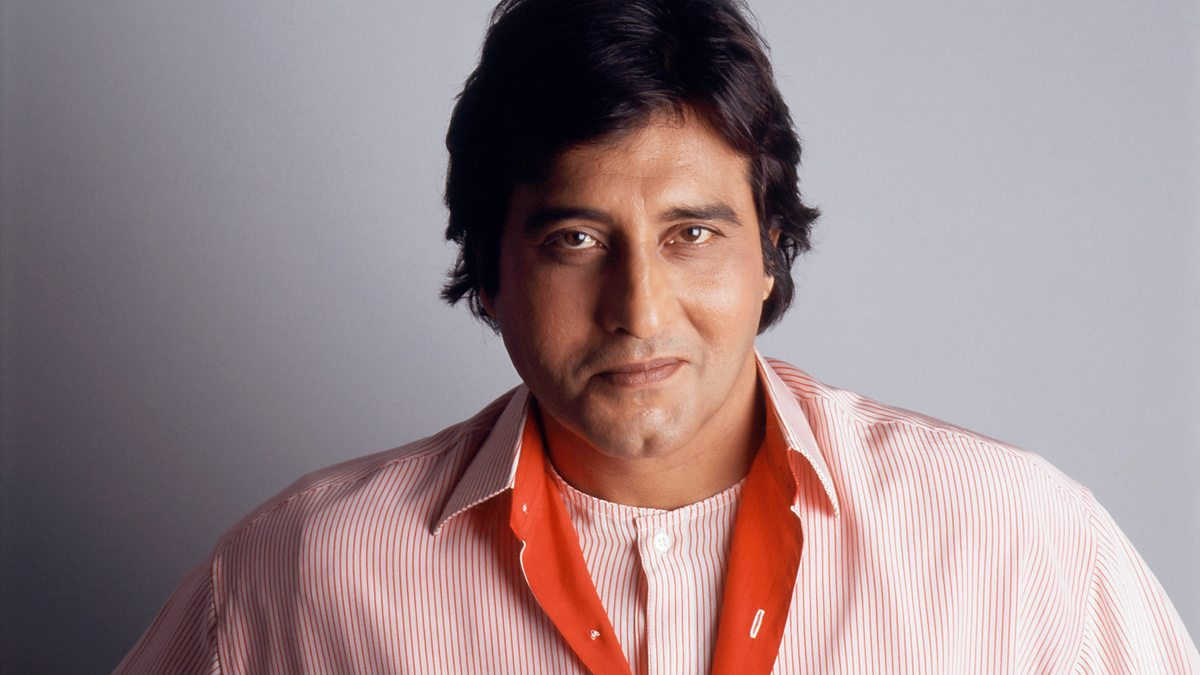 Just a few days ago, reports emerged that actor Vinod Khanna was ...