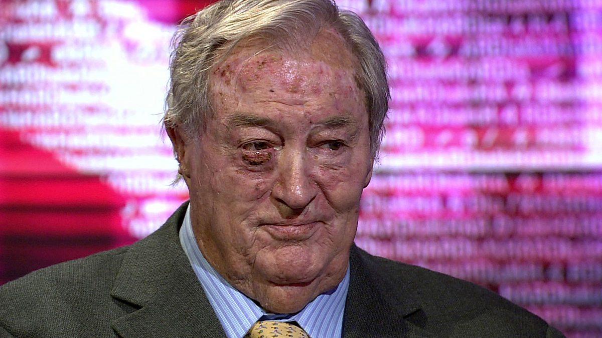Bbc News Channel Hardtalk Richard Leakey Chairman Of