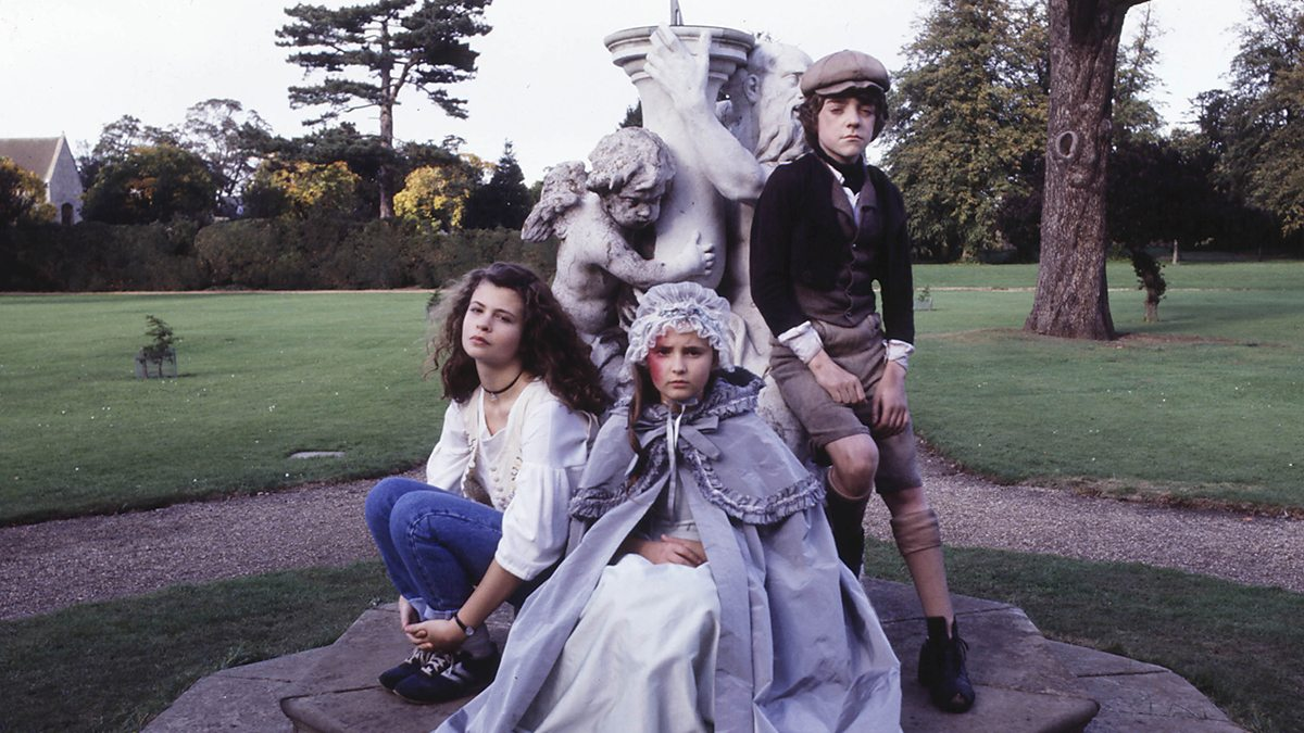 BBC - Moondial - Episode guide