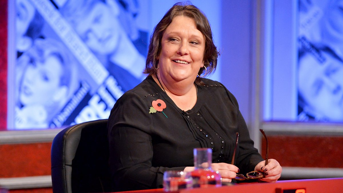 BBC One - Have I Got News for You, Series 50, Episode 6