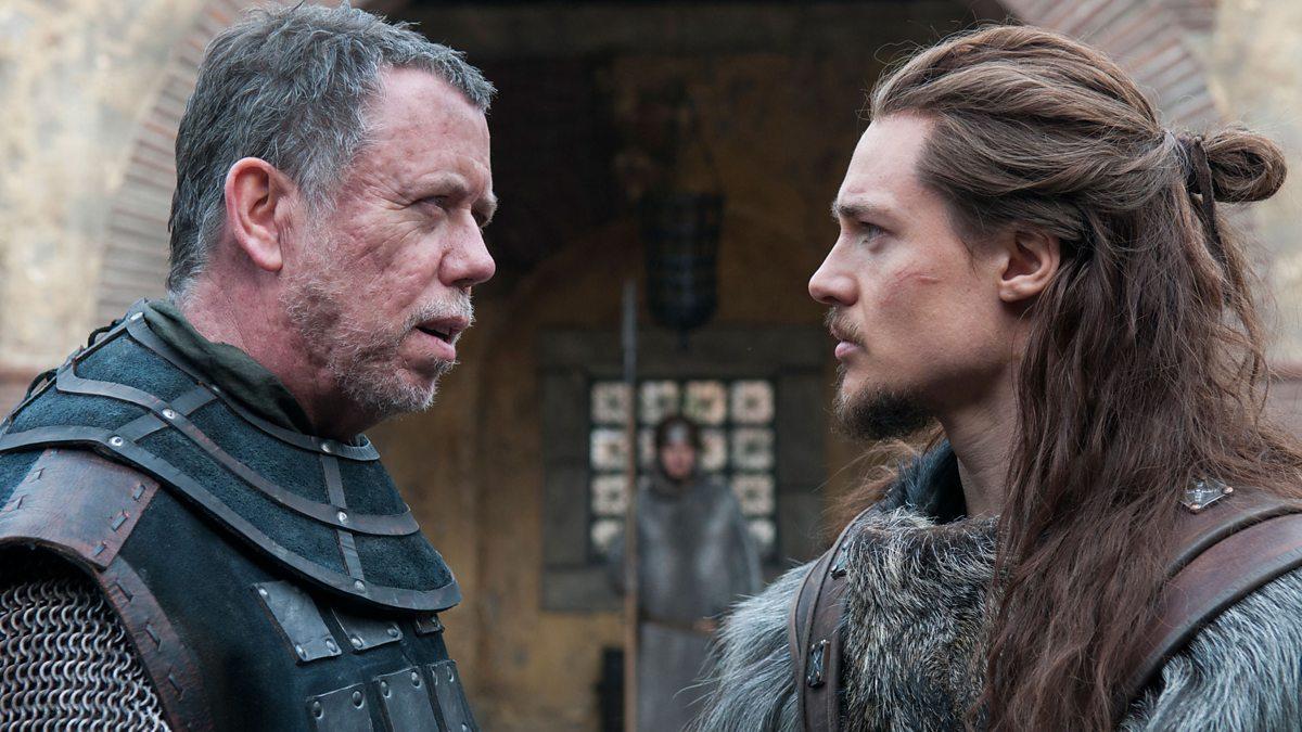 BBC Two - The Last Kingdom, Series 1, Episode 5