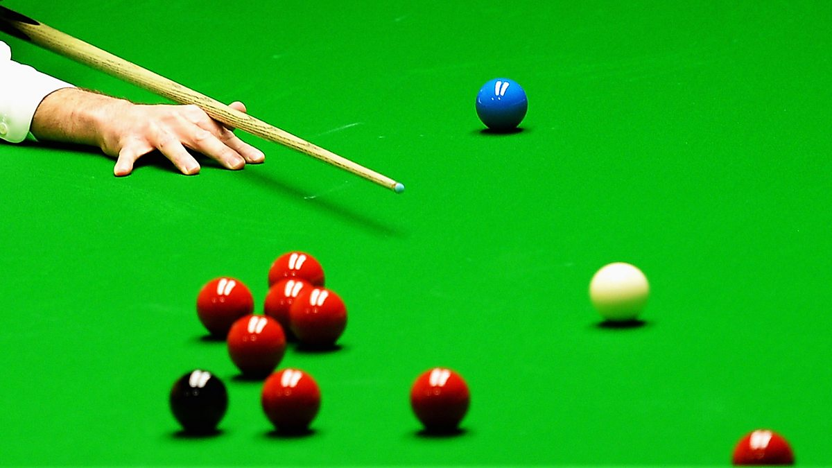 uk snooker championship