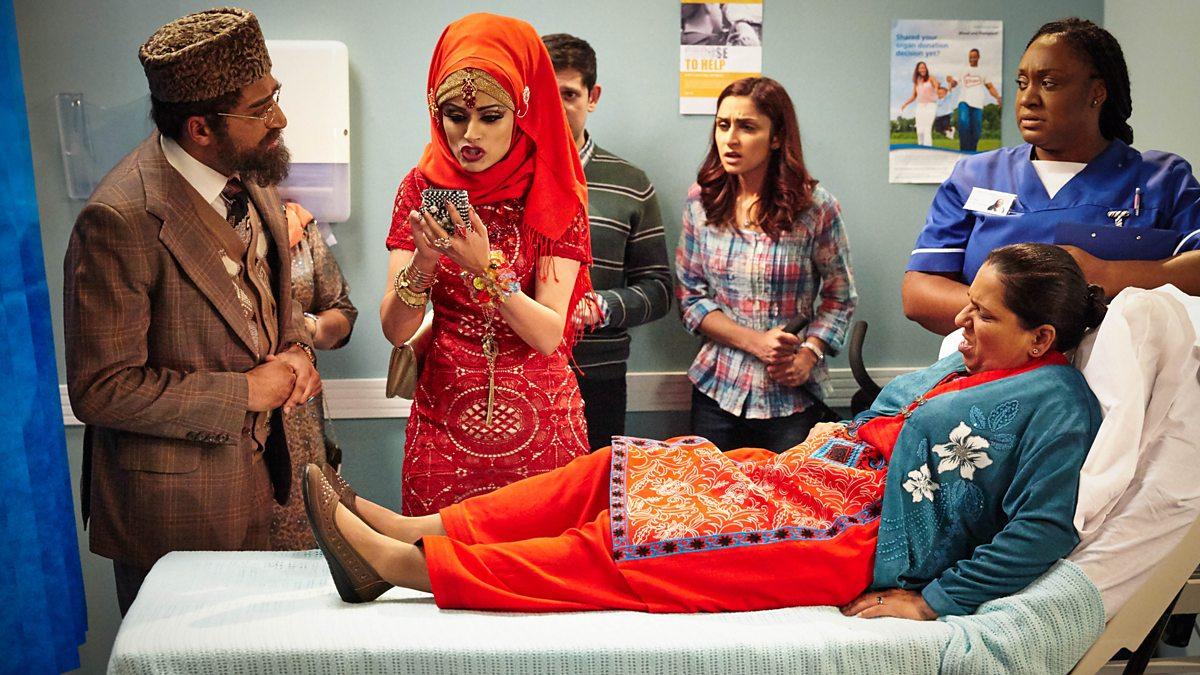Watch Citizen Khan - Season 1 Full Movie Online Free ...