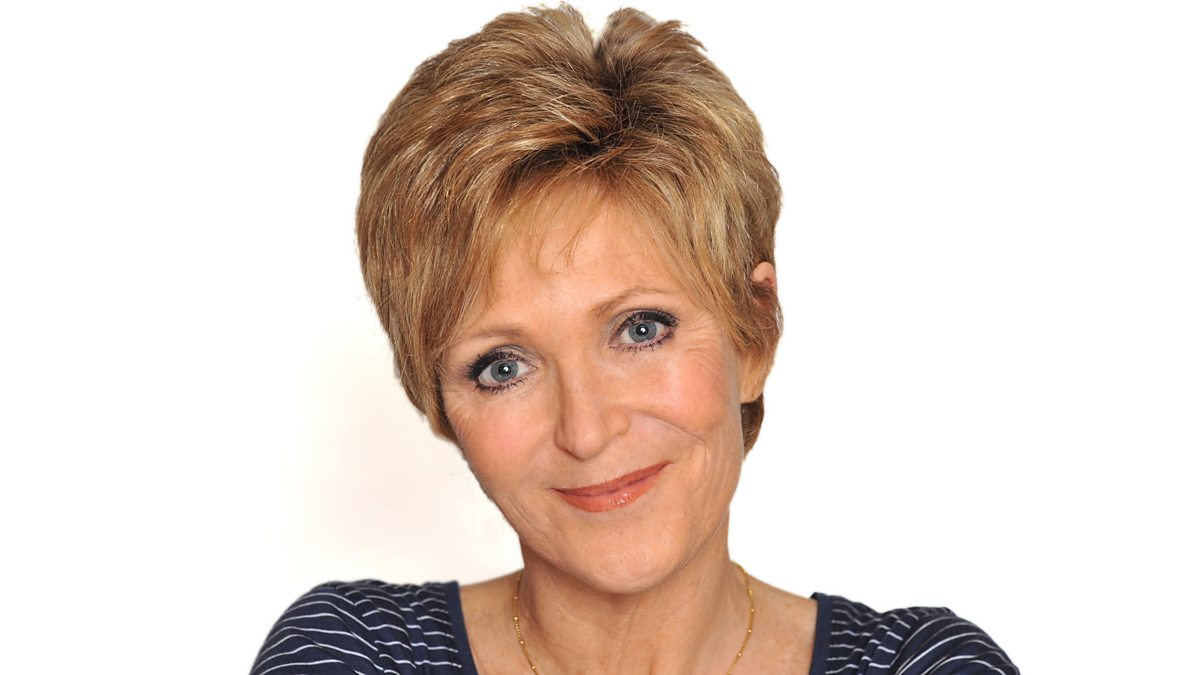 BBC - Judi Spiers meets...